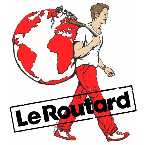 Labels : Recommandé par le Guide du Routard