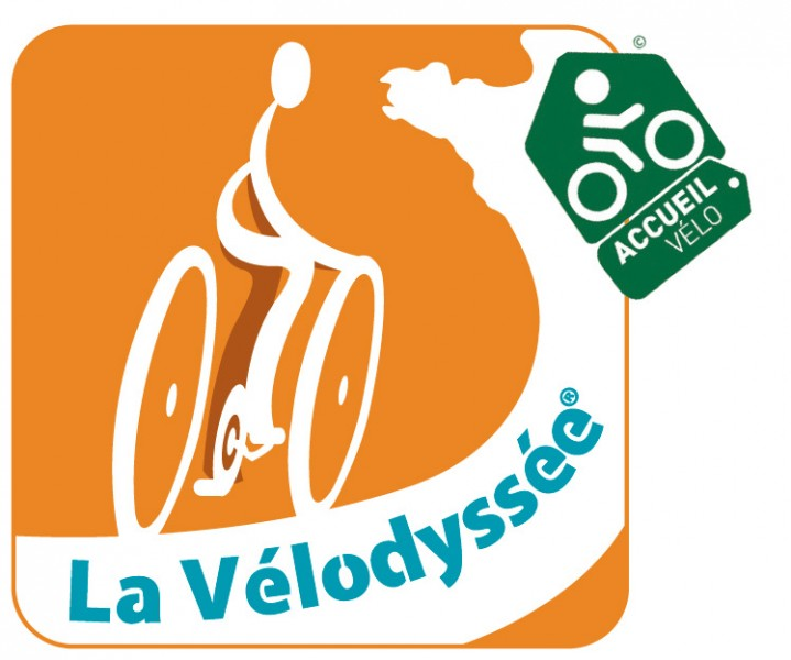 Labels - La Vélodyssée