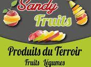 SANDY FRUITS