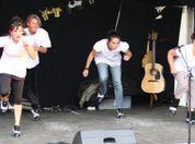 STAGE-FESTIVAL D'ÉTÉ - CLAQUETTES AMÉRICAINES, DANSES ET CLAQUETTES IRLANDAISES ET LINDY HOP