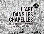 L'ART DANS LES CHAPELLES : ATELIERS FAMILLE