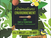 ANIMATIONS NATURE : « LES OISEAUX, CES MUSICIENS HORS-PAIR »