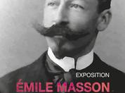 EXPOSITION EMILE MASSON