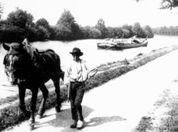 CONFÉRENCE : LA CANALISATION DU BLAVET DE PONTIVY À HENNEBONT 1800-1900