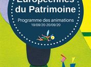 JOURNÉES DU PATRIMOINE À L'ÉLECTROTHÈQUE