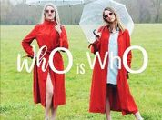 JEUDIS MUSIQUE : WHO IS WHO
