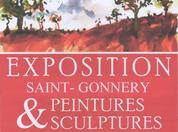 EXPOSITION PEINTURES ET SCULPTURES : PIERRICK GIRAULT & ANDRÉ MICHEL
