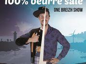 SAISON CULTURELLE : SIMON COJEAN 100% BEURRE SALÉ