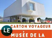 VISITE GUIDÉE DU MUSÉE DE LA CARTE POSTALE