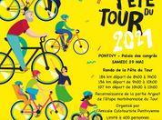 RANDO CYCLO DE LA FÊTE DU TOUR