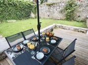 L'atelier et sa terrasse - Pontivy - L'atelier et sa terrasse - Pontivy