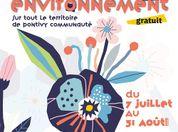 ANIMATIONS ENVIRONNEMENT:  « GRIMPE D'ARBRE »