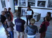 ELECTROTHÈQUE DE GUERLEDAN : VISITES GUIDÉES LUDIQUES