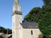 Chapelle Notre-Dame des Neiges dite Locmaria -