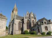 Chapelle Notre-Dame de Quelven -