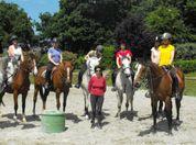 Ecole d'équitation de Guerlogoden - Ecole d'équitation de Guerlogoden
