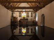 L'art dans les chapelles - L'art dans les chapelles