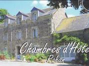 CHAMBRES D'HÔTES DE LA HAUTE-VILLE