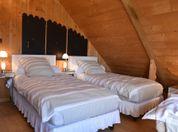 Chambres d'hôtes La Métairie du Roch - Laniscat - Chambres d'hôtes La Métairie du Roch - Laniscat