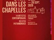 29ÈME ÉDITION DE L'ART DANS LES CHAPELLES